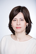 Dipl.-Ing. Dr. Aleksandra  Sretenovic