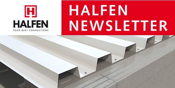 HALFEN Sondernewsletter 02/2019