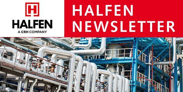 HALFEN Newsletter 03/2019