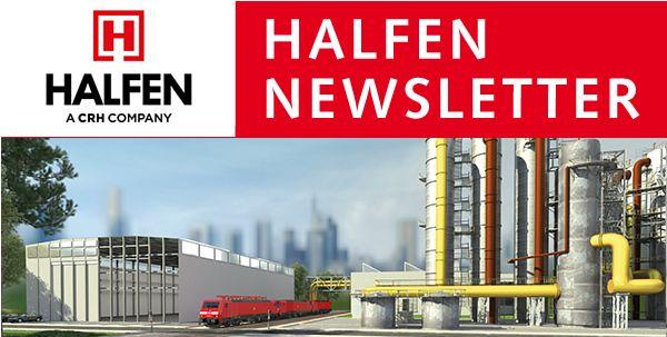 HALFEN Newsletter 05/2019