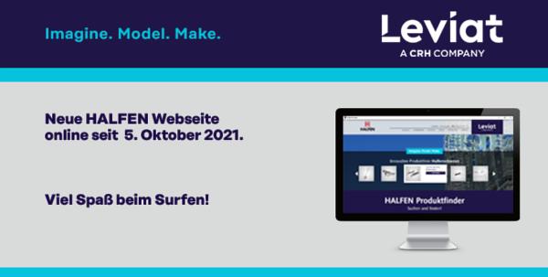 Leviat Newsletter Oktober 2021 - DE